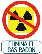 Medición y Reducción de Gas Radón