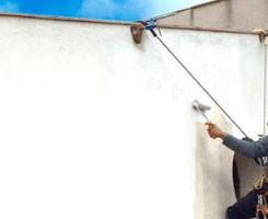 Impermeabilizantes para fachadas