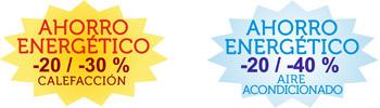 ahorro energético pintura térmica