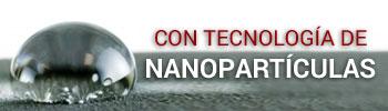 Nanohidrof-9w tecnologia nanopartículas