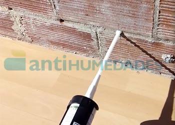 Inyección de Creamsilan 80-600 gel para capilaridades