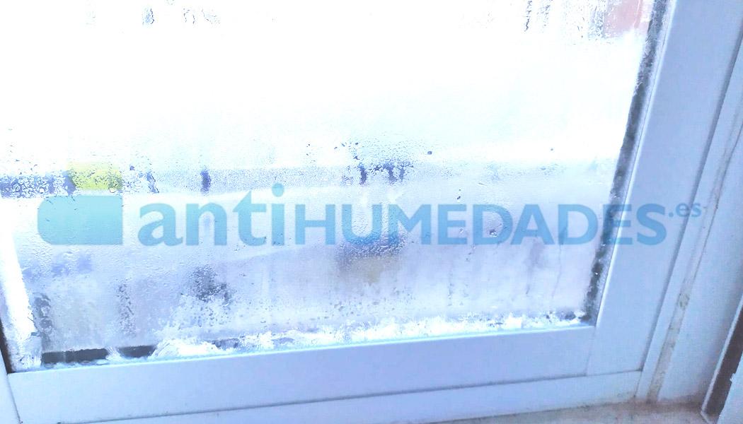 Sinco Sistema de Ventilación Forzada positiva para combatir la humedad por condensación en el interior de vivienda