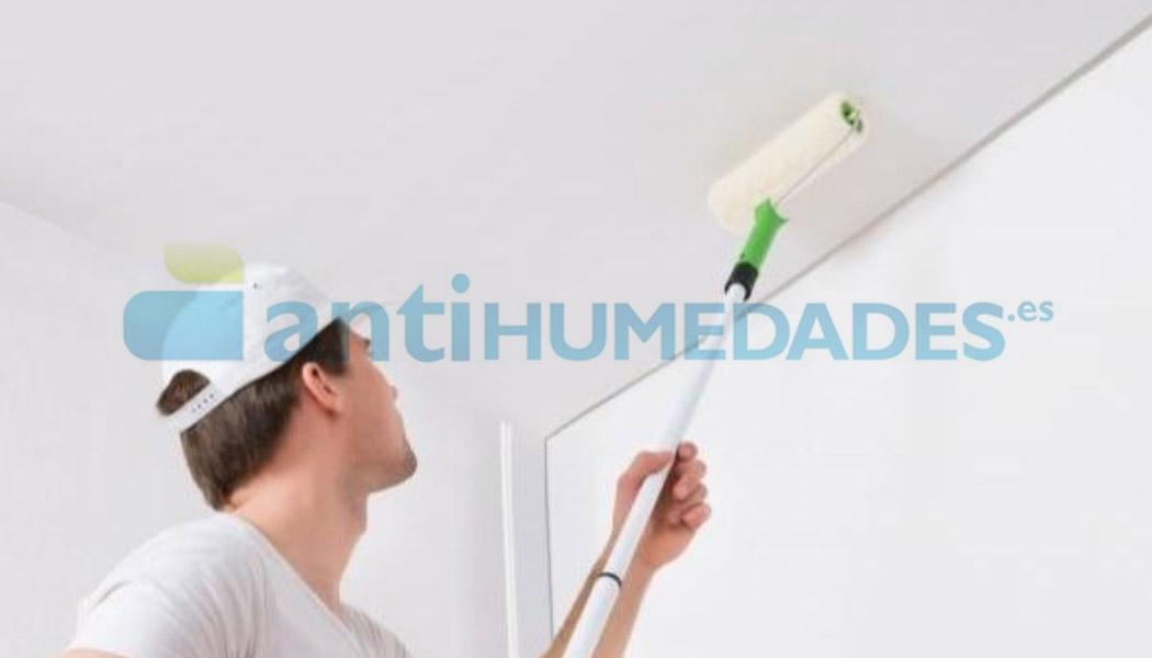 La pintura térmica es ideal para cantos, paredes, exteriores o pilares de la casa para romper puentes térmicos