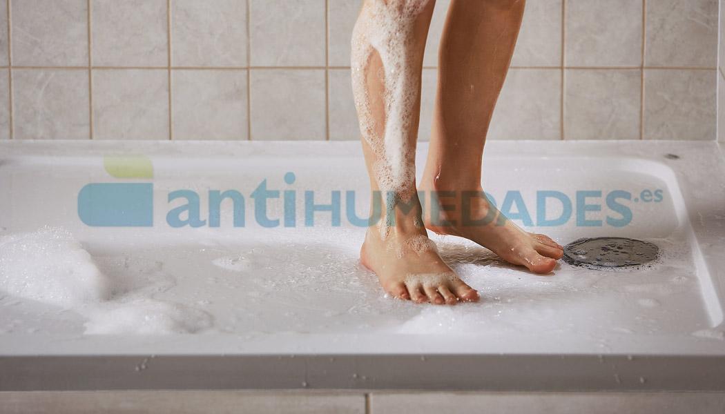 Antideslizante para bañeras y platos de ducha de Sopgal