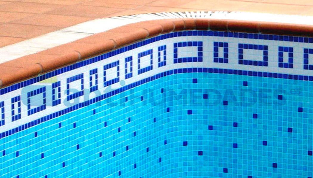Poliuretano incoloro para piscinas