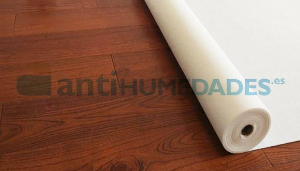 manta protectora autoadhesiva reutilizable