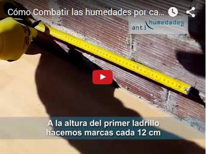 Vídeo explicativo de como aplicar gel para capilaridades